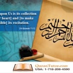 the hisotry of Quran revealition and compilation