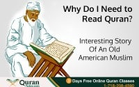 Quran Reading Story for Kids