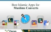 Learning Apps for Muslim Converts