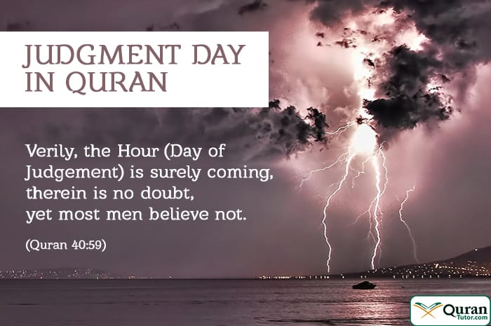 quran and the last day